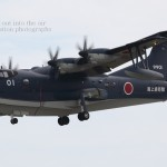 Индия выбрала японские самолеты-амфибии US-2