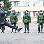 Что нужно знать военным отставникам, работающим на гражданке
