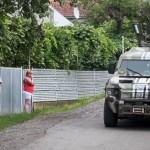 В Закарпатье начали спецоперацию против бойцов «Правого сектора»