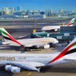 Emirates  отложила  срок поставки  авиалайнеров  A380 на один год