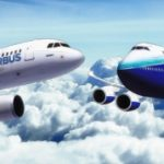 США могут запретить Boeing и Airbus поставлять гражданские самолеты в Иран