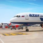 В 2017 году авиакомпания AZUR air перевезла более 3,767 млнпассажиров