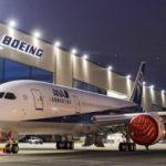 Boeing и Embraer объединились, чтобы создать конкурента борту CSeries
