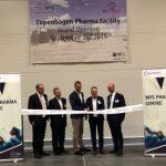 WFS открывает новый фармацевтический центр в аэропорту Копенгагена